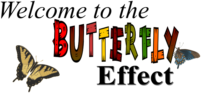 Welcome to The Butterfly Effect